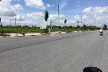 Chính chủ sang lô đất KDC Phi Long,Bình Hưng,Bình Chánh,giá chỉ 1.6 tỷ/nền,sổ riêng,CSHT hoàn thiện