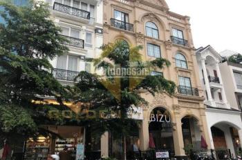 Cho thuê nhà phố kinh doanh Hưng Phước - Phú Mỹ Hưng. DT: 111m2 - 60 tr/th, LH: 0919752678 Mr TIẾN