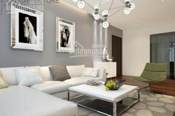 Cho thuê căn hộ CC 445 Lạc Long Quân, Tây Hồ, 155m2, 3PN, NT sang trọng, 15 tr/th. LH 0981 545 136