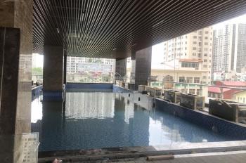 Căn hộ cao cấp 3 phòng ngủ 135m2 vào ở ngay trung tâm Thanh Xuân, giá 27.5tr/m2 bàn giao cơ bản