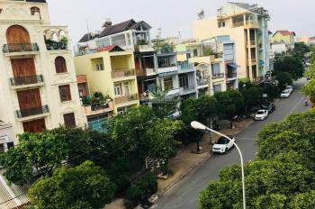 Bán nhà MTKD Diệp Minh Châu, P. Tân Sơn Nhì, Q. Tân Phú, DT 4x20m, 1 lầu BTCT, giá 8.6 tỷ