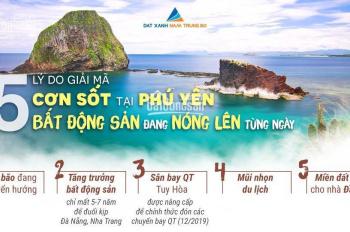 Cần bán 2 lô KDC Đồng Mặn kế bên Vịnh Xuân Đài - Phú Yên ( Giá tốt)
