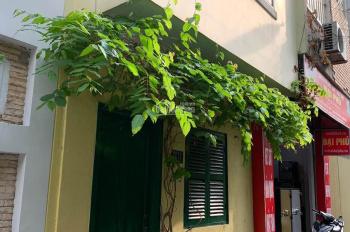 Cần bán nhà 2 mặt tiền HXH đường Mạc Đỉnh Chi P.Dakao Q1. HĐT 35tr/th, 6 CHDV. không lộ giới