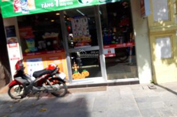Johnny Mạnh cho thuê gấp nhà mặt phố Đinh Tiên Hoàng riêng biệt MT 4m, 0914739966