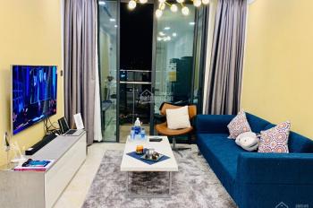 Cho thuê căn hộ 2 phòng ngủ New City Thủ Thiêm - Quận 2. Liên hệ xem nhà 090.169.6899