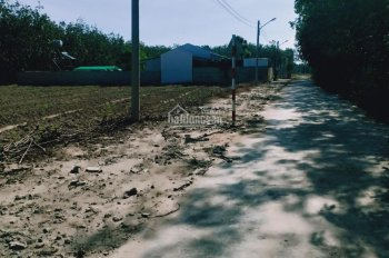 Chủ kẹt tiền cần Bán Lô đất Ấp 1 Nha Bích, Chơn Thành, BP. Giá chỉ 550tr/ 200m2