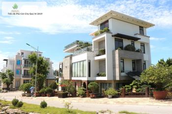 Chính chủ cần bán gấp lô đất Phú Cát City, Hòa Lạc, giá 13tr/m2, diện tích 350m2, SĐT: 0896.518.666