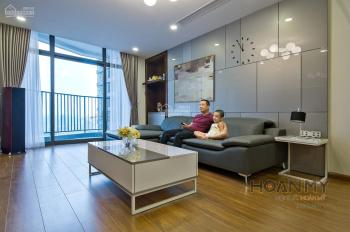 Xem nhà ngay căn hộ Home City Trung Kính, cam kết khách hàng thuê giá tốt 0964848763