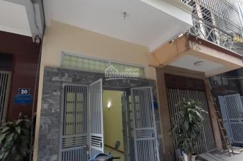 Cần bán nhà trong khu đô thị Mỗ Lao đầu đường Lê Văn Lương - Tố Hữu - phân lô 36m2 XD 3,5T, ô tô đỗ