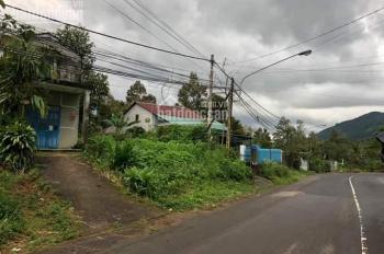 Bán đất mặt tiền phường B'lao, TP Bảo Lộc. 0937508298