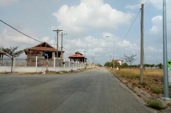 Cần bán gấp lô đất 10x17,5m, nhà hàng, hồ sinh thái, An Hạ Riversider, KDC Tân Đô