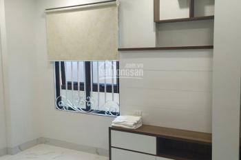 Cho thuê chung cư mini Ngọc Lâm, Long Biên 40m2, giá 5 triệu/th. LH: 0967406810