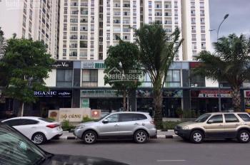 Cho thuê căn hộ Chung Cư Bộ Công An Q2, diện tích 72m2, 2PN, 2WC lầu cao view đẹp, chỉ 10 tr/tháng