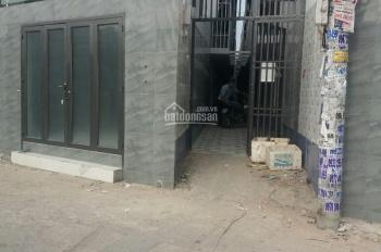 Còn mấy căn nhà giá mềm 1 trệt 1 lầu giá chỉ 550tr/ căn- 100% Nguyễn Ảnh Thủ, Q.12