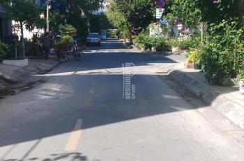 Bán đất khu Trung Sơn, xã Bình Hưng, huyện Bình Chánh