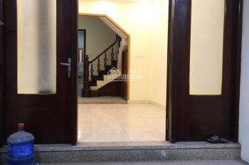 Bán nhà ngõ 35 Nguyễn Công Trứ, Đỗ Ngọc Du, Đồng Nhân, DT 50m2x4T, cách phố 50m, giá 5,125 tỷ.