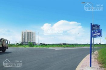 Bán nhanh lô đất đường Lê Hồng Phong 1 sẹc từ 500 triệu dự án Sunflower City