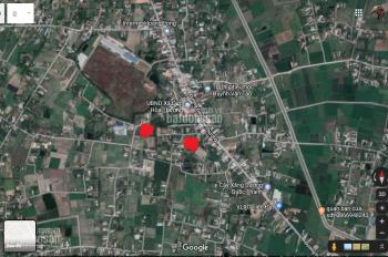 Cần bán 3 lô đất gần chợ Đức Hòa Thượng