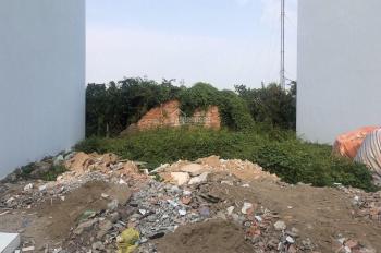 Cần bán gấp lô đất, Trần Văn Mười - Hóc Môn - , Thổ Cư 100% SHR. 150m2 giá 1 tỷ