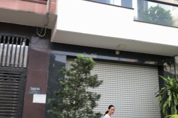 Đường Lưu Chí Hiếu, Phường Tây Thạnh 5mx18m, 1 trệt, 3.5 lầu, ST 5PN - khu an ninh gần trung tâm