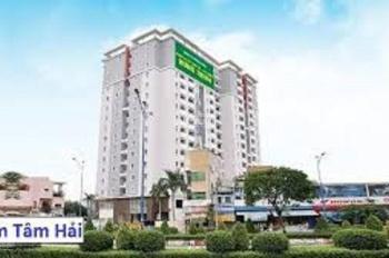 Cho thuê văn phòng Kim Tâm Hải building, đường Trường Chinh, Quận 12, DT 321m2, giá 66tr/tháng