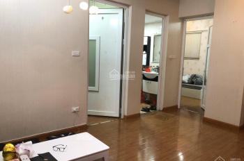 Cho thuê căn hộ chung cư B11 Nam Trung Yên full đồ