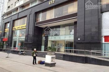 Bán căn hộ 88m2 - CT2 Ngô Thì Nhậm. Tầng đẹp, Giá rẻ nhất thị trường