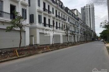 Nhà MP Hàm Nghi, DT 100m2 x 6 tầng, thang máy, căn góc 65tr/tháng