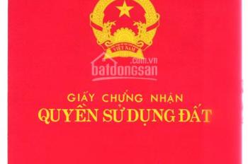 Bán gấp trong tháng, mảnh đất sổ đỏ chính chủ 111,4 m2 tại Kim Sơn - Gia Lâm - Hà Nội