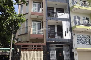 Bán nhà mặt tiền đường 20m, Q.Bình Thạnh, 4x12m, 45m2, 4 lầu, giá 7.9 tỷ thương lượng, 0906679167