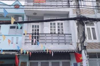 Chính chủ bán MTKD đường Trần Văn Ơn nối dài, Phường Tân Sơn Nhì. DT: 4x16m đúc 2 lầu sân thượng