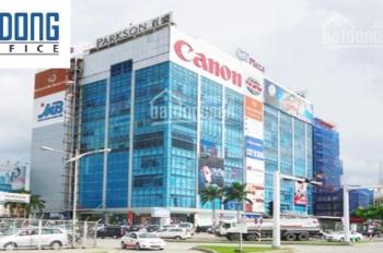 Cho thuê văn phòng C.T Plaza, đường Trường Sơn, Quận Tân Bình, DT 300m2, giá 166 triệu/tháng