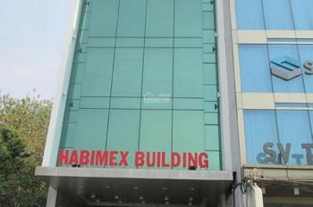 Cho thuê văn phòng Habimex Building, đường Phan Thúc Duyện, Quận Tân Bình DT 140m2, giá 53,130tr/th