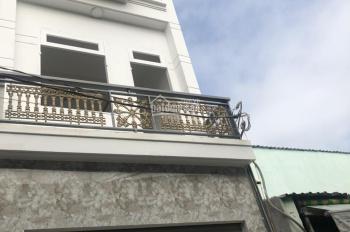 Cần bán nhà đườnG Bình Thành, hẻm 153 quận Bình Tân
