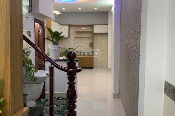 Sản phẩm giữ tiền tốt nhất Quận 10, bán nhà 3.8x18m Thành Thái, giá chỉ 7.6 tỷ, cho thuê 20tr/tháng
