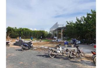 Bán đất mặt tiền đường Nguyễn Văn Ký kế bên chợ Long Thọ, giá chỉ 12.9tr/m2, LH 070.387.6460