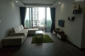 Chính chủ cho thuê N01T8  tầng 602 Ngoại Giao đoàn Dt 125m2 căn góc đầy đủ đồ  giá 18tr/tháng.