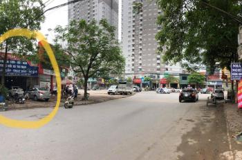 Bán nhà 136m2, mặt tiền 6m, mặt đường ngã ba Yên Xá - Phan Trọng Tuệ, Thanh Trì