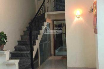 Cho thuê nhà 4,5 tầng có 2PN + 3WC tại Minh Khai, giá 7,5tr/tháng, LH: 0352214494