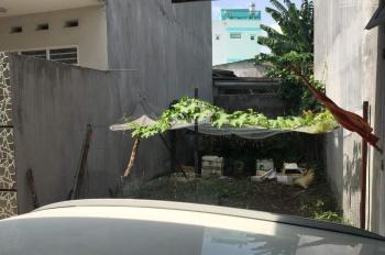 Bán lô đất giá đầu tư hẻm 39, đường 10, P. Tăng Nhơn Phú B, Quận 9, DT 51m2, giá chỉ 2.83 tỷ