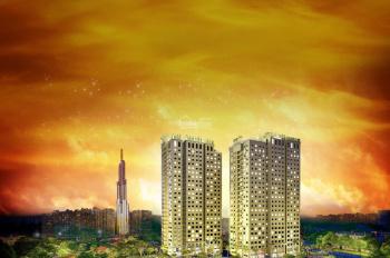 CĐT 0909744918 căn hộ Paris Hoàng Kim, Q2, Vị trí vàng, pháp lý rõ ràng, TT 10% trả góp 1%/tháng