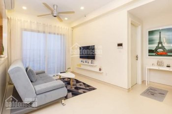 Cho thuê Lexington 48,5m2, 1 phòng ngủ, nội thất đầy đủ, lầu cao, view hồ bơi (11 triệu/tháng)