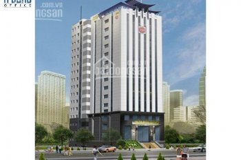 Cho thuê văn phòng 194 Golden Building,đường Điện Biên Phủ,Quận Bình Thạnh,dt 336m2,giá 147tr/tháng