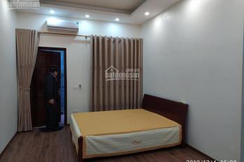 Chung cư 987 Tam Trinh 67m2, 2 ngủ, 2 VS, sàn gỗ, nóng lạnh, căn góc cực đẹp, giá hơn 1 tỷ