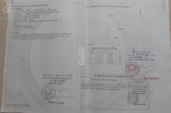 Chính chủ cần bán lô 104m2, đường Gò Cát - sát vát Chung cư sắp xây dựng Ricca, giá bán 41,5tr/m2