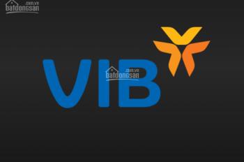 Hot! Ngân hàng VIB HT thanh lý 28 nền đất BV chợ Rẫy 2 - cách Aeon BT 6p - SHR