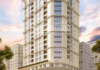Hot, căn hộ nội đô HDI Tower 55 Lê Đại Hành, view trọn hồ và CV Thống Nhất, 7,7tỷ 95m2, CK 100tr