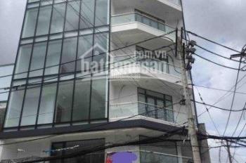 Chính chủ bán Building tl - Mặt Tiền Nguyễn Văn Trỗi Phú Nhuận, CN: 424m2, 260 tỷ, TN hơn 1 tỷ/th