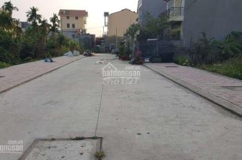 Bán lô cặp liền kề đường Trần Văn Giàu, 80m2/lô, giá 850tr, SHR bao sang tên