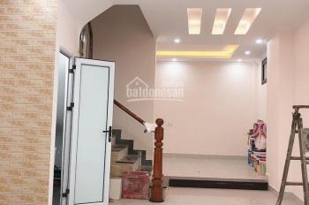 Nhà đầu hồi, xây mới 5 tầng, phường Ngọc Hà, Ba Đình DT 47m2, 5.95 tỷ (thương lượng). LH 0988280236